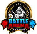 IRL Battle Arena